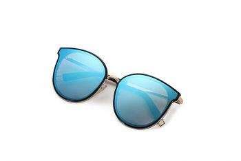 77d3b258d3 Gafas de Sol Retro Vintage · Gafas de sol retro vintage para mujer