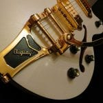 Guitarra rockabilly