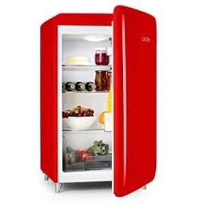 frigorífico retro