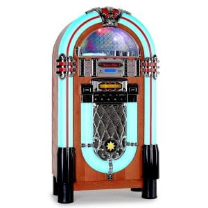 Rockola Jukebox vintage
