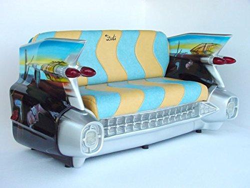 Sofá Cadillac