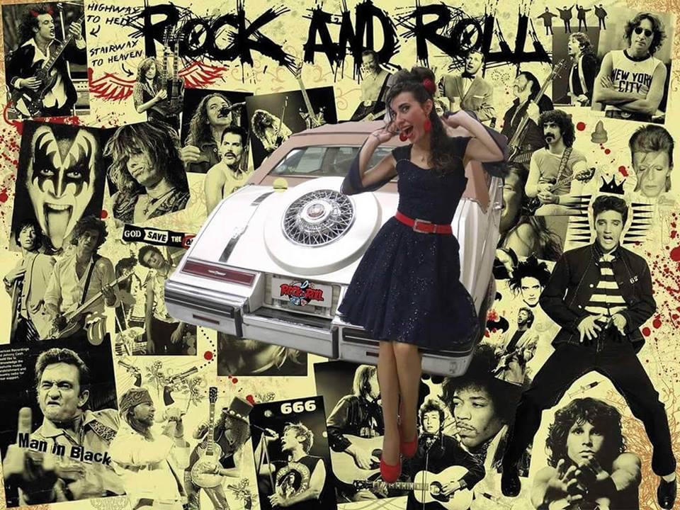 Música Rockabilly Española