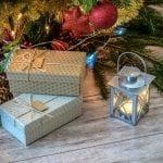 Navidad Retro Vintage
