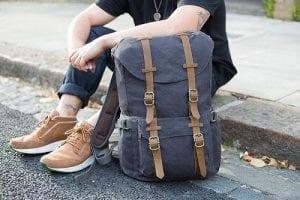 Mejores mochilas Vintage para comprar