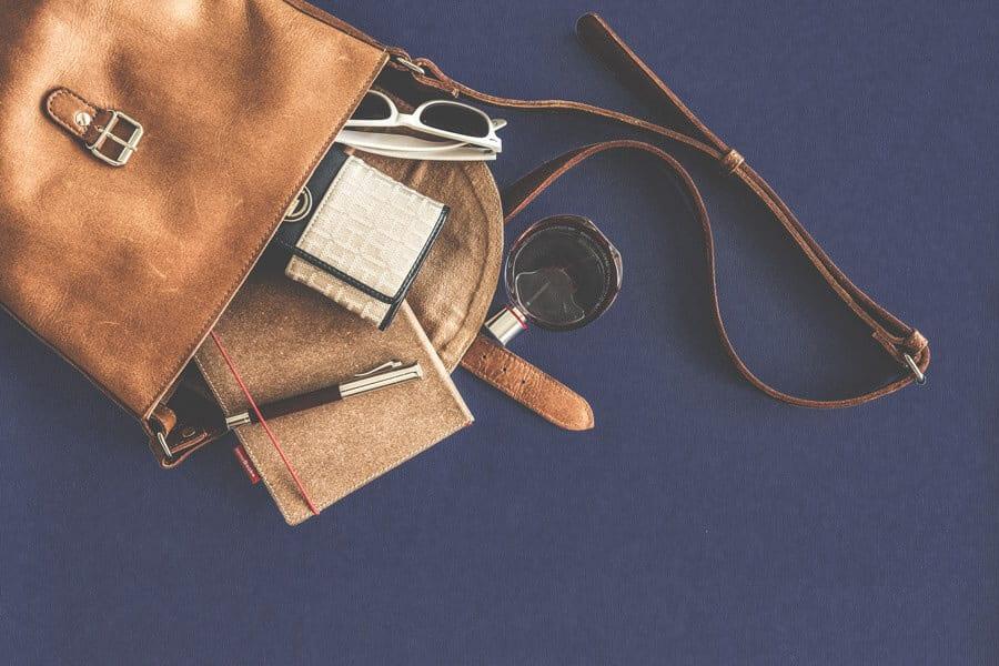 bolsos vintage de moda