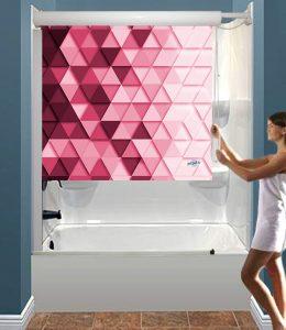Consejos de mantenimiento a tus cortinas de baño Amazon
