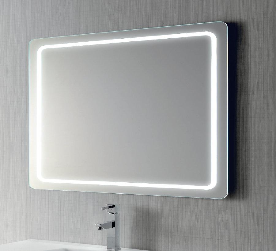 Espejo baño LED