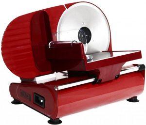 Máquina de cortar fiambre