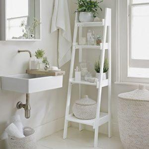 Ideas para tu repisa baño