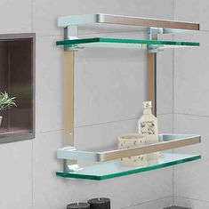 Mejores materiales para la repisa baño