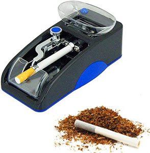 Tips para elaborar cigarros con la máquina