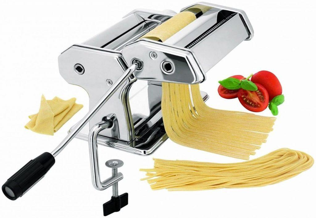 Máquina pasta fresca