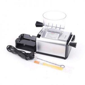 Maquina de entubar tabaco electrica profesional pequeña