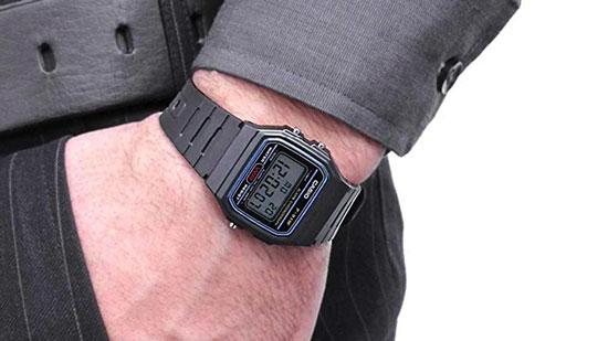 mejores relojes casio retro