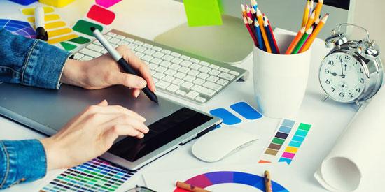 Herramientas para diseñadores gráficos