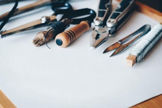 Materiales para diseñadores