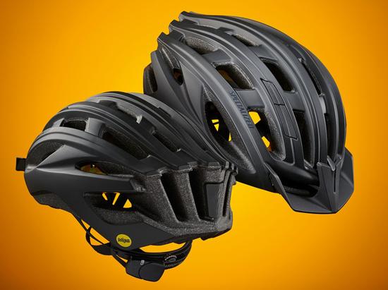 Casco ciclismo