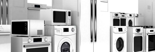 electrodomésticos que más se venden