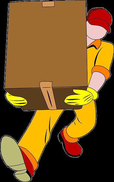 Las mejores cajas para hacer mudanzas