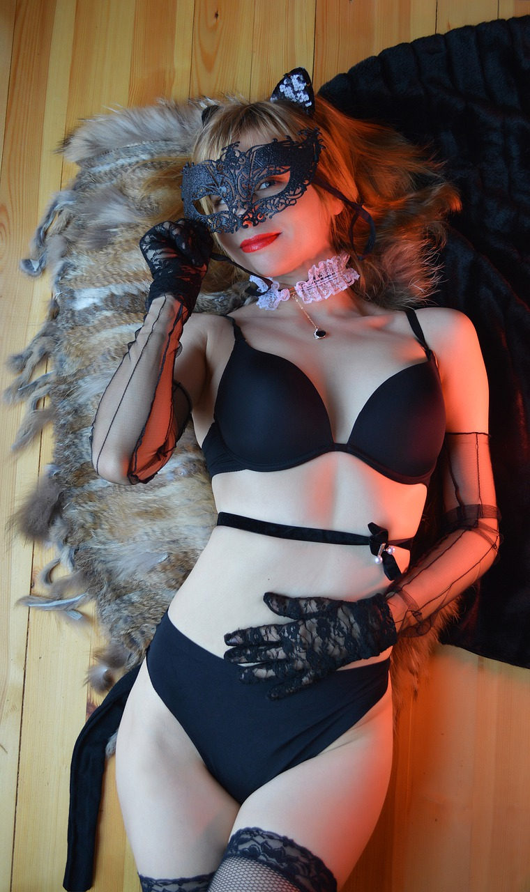 disfraces eróticos de moda